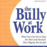 bully at work book