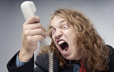 Worst Boss Phone