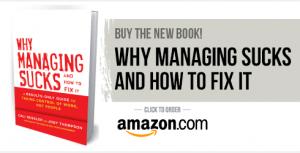 Why managing sucks at amazon