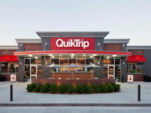 QuikTrip is Workplace Unicorn of Convenience Store Industry