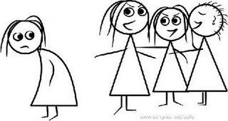female bullies