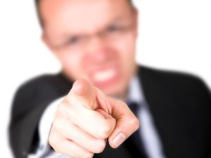 Workplace Bullies Come in Four Toxic Flavors