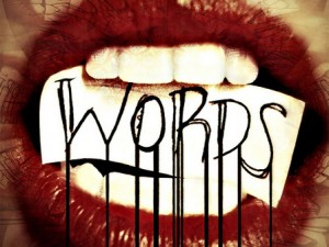 Words Have Power to Hurt or Inspire