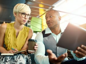 Great Company Cultures Attract the Best Talent
