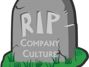 How to Kill Your Company Culture