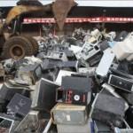 computer junkyard