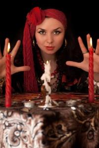fortune teller-iclipart