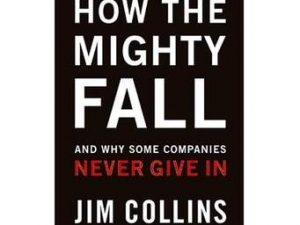 5 Stages of a Company's Decline by Jim Collins [Video]