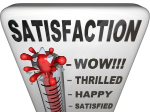 10 Steps to Work/Life Satisfaction