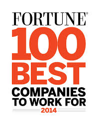 2014 fortune best co