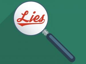 Tell Me Lies, Tell Me Sweet Little Lies