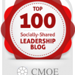 Cheri's blog is an award-winning publication and a Top 100 Socially-Shared Leadership Blog.