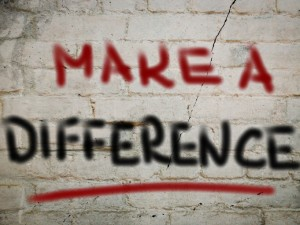 6 Tips for Making a Difference