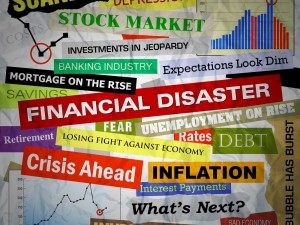 Will Your Company Survive the Next Financial Disaster?