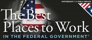best places to work in federal government