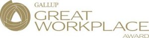 gallup great workplace award