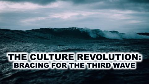 the culture revolution