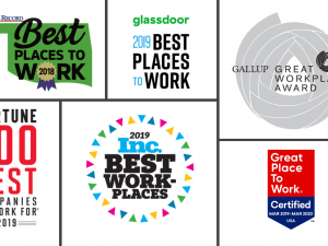 Great Place to Work Award Programs