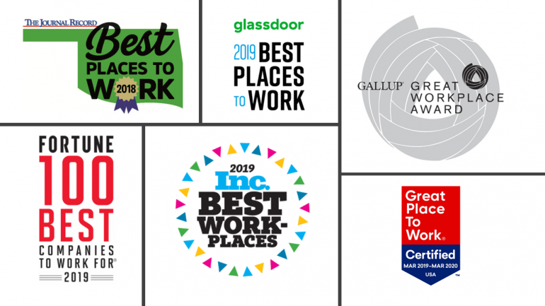 Best Places To Work 2020.Great Place To Work Award Programs The People Group